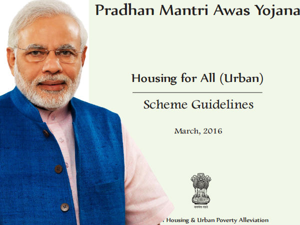 Going to buy a New Home? Then you have hit a Jackpot as Modi