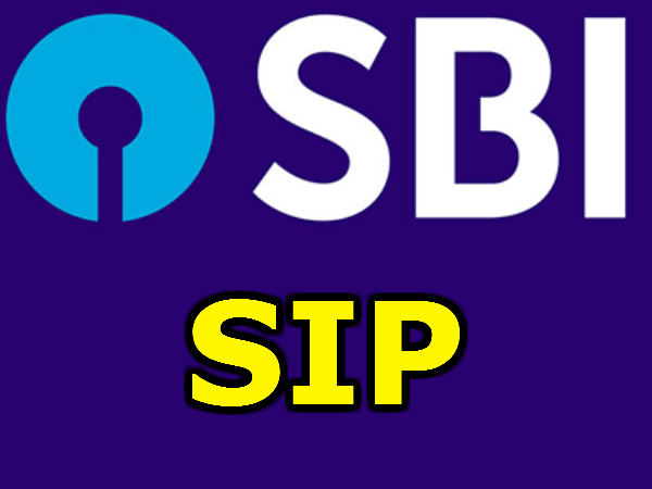 Best sip plans from sbi to invest for the long term Best sip plans