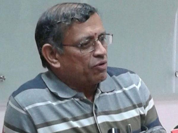எஸ் குருமூர்த்தி