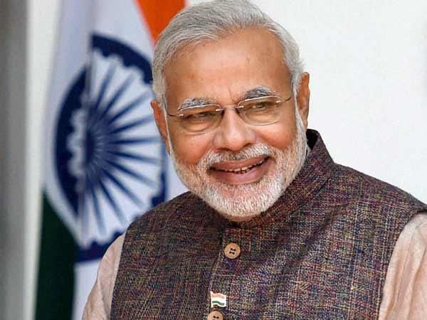 மோடிக்கு கிடைத்த அடுத்த மகுடம்.. இந்தியாதான் உலகிலேயே நம்பிக்கையான அரசாம்..!