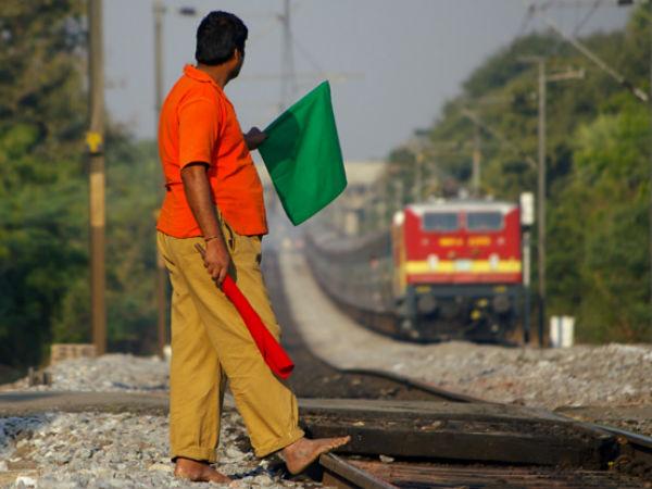 தீபாவளி போனஸாக 78 நாள் சம்பளம்.. ரயில்வே ஊழியர்கள் கொண்டாட்டம்..!!