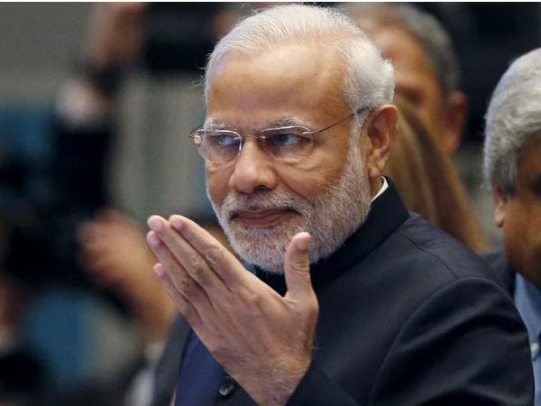 மோடியின் புதிய திட்டம்.. ஒவ்வொரு 3 கிலோமீட்டருக்கும் ஒரு சார்ஜிங் ஸ்டேஷன்..!