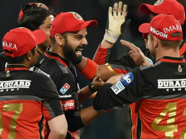 Vijay Mallya used RCB team for