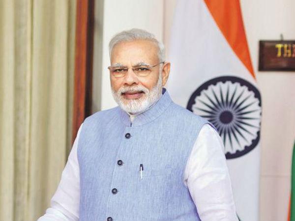 2019 தேர்தலில் மோடி வெற்றிபெறவில்லை என்றால் இந்தியாவின் வளர்ச்சிக்கு ஆபத்தாகிவிடும்: ஜான் சேம்பர்ஸ்