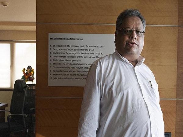 """""""250000 கொடு வழக்கு தள்ளுபடி பண்றேன்"""" ஓகே சொன்ன பங்குச் சந்தை நிபுணர் rakesh jhunjhunwala.!"""