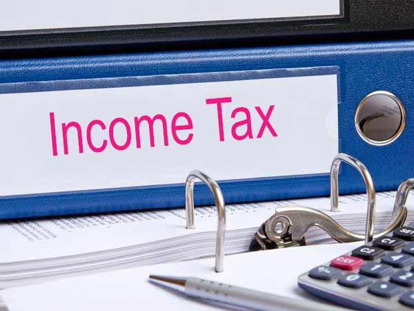 income tax act Section 24