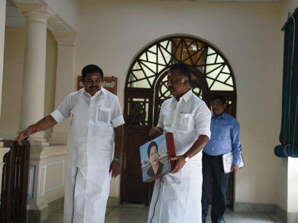 ஓபிஎஸ் பட்ஜெட்  மீது ஸ்டாலின் விமர்சனம்..!