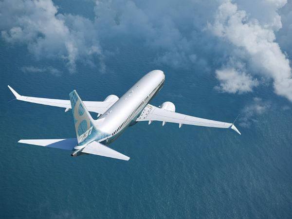 போயிங் 737 மேக்ஸ் 8 ரக விமானத்துக்கு தடை விதித்த அமெரிக்கா..!