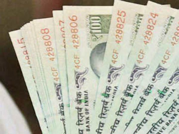 வேட்புமனு தாக்கலின் போது 500 ரூபாய் பணம் இல்லாத வேட்பாளர்..!