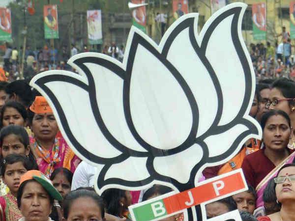 அடடே நல்ல பிசிஸனஷ்ஷா இருக்கே.. பி.ஜே.பிக்கு மட்டும் ரூ.210 கோடி நிதியுதவி.. மொத்தமே ரூ221 கோடிதானே