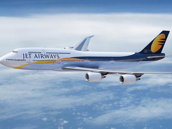 தற்காலிகமாக கடையை மூடும் Jet airways..!இனி விற்க ஒன்றுமில்லை..!