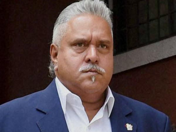 விஜய் மல்லையாவுக்கு செக் வைத்த லண்டன்.. $175 மில்லியனைக் கட்டு.. 28 நாள் கெடுவில் மல்லையா