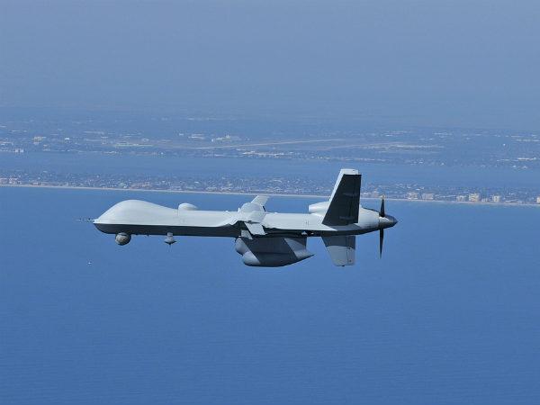US Drone: வேவு பாக்க வந்தவய்ங்களுக்கு விருந்தா போடுவோம் அதான் தூக்கிட்டோம்! அதிரடி காட்டிய ஈரான்!