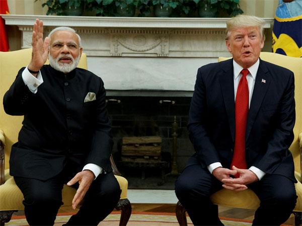 இந்தியாவுக்கு நன்மை நடக்குமா.. டிரம்பை சந்திக்கும் மோடி.. G20 மாநாடு சாதகமாகுமா?
