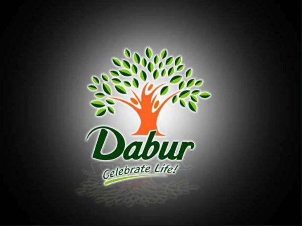 Dabur india ஜூன் காலாண்டில் 10.3% இலாபம் அதிகரிப்பு.. கிராமப்புறங்களில் விற்பனை அதிகரிப்பாம்..
