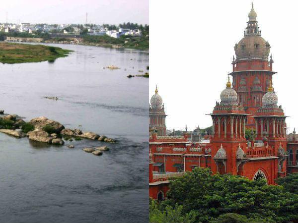 சென்னை ஆறுகளில் மாசுக்கட்டுப்பாடே இல்லை.. ரூ.100 கோடி அபராதத்தை தள்ளுபடி செய்ய முடியாது.. HC அதிரடி