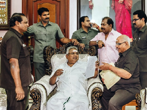 Saravana Bhavan ராஜகோபால் மளிகை கடை முதல் மரணம் வரை..!