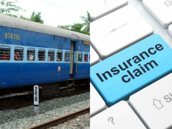 மொத்தம் ரூ.46 கோடி பிரிமீயம்.. க்ளைம் செய்தது வெறும் ரூ.7 கோடி தான்..  Railway passengers!