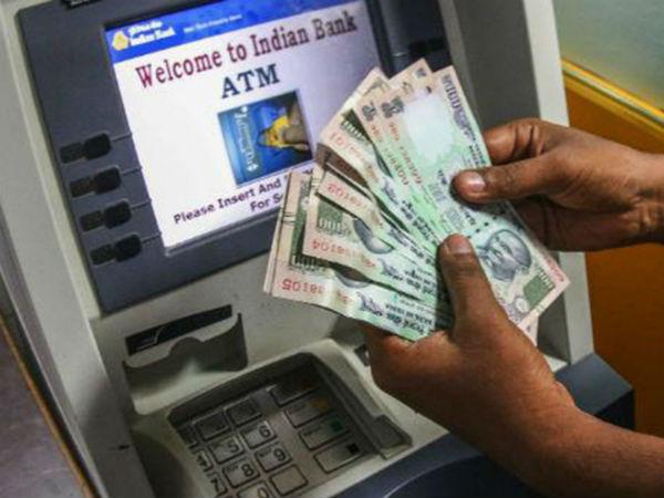 ATM விதிகள் மாற்றம்..! வங்கி வாடிக்கையாளர்களுக்கு ஒரு நல்ல செய்தி..!