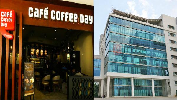Coffee Day அதிரடி..! கடனை குறைக்க ஐடி பார்க் விற்பனை..!