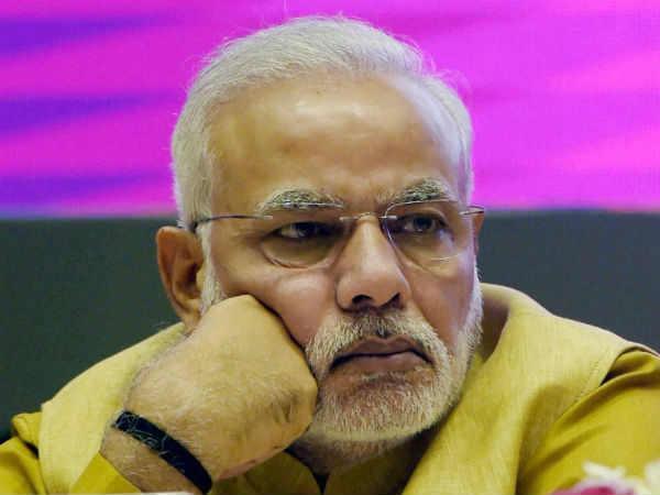 இந்தியாவைக் காப்பாற்ற மோடி 'இதை' உடனடியாகச் செய்ய வேண்டும்..!