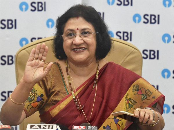 புதிய இன்சூரன்ஸ் நிறுவனம்.. எஸ்பிஐ அருந்ததி பட்டாச்சார்யா அதிரடி..!