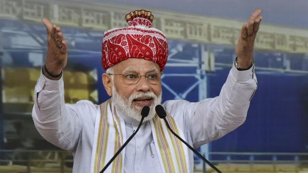 இது டிரைலர் தான்.. மெயின் பிக்சர் இன்னும் வரல.. ராஞ்சியில் பிரதமர் மோடி அதிரடி பேச்சு!