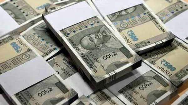 9 நாட்களில் ரூ.81,871 கோடி கடன்.. கடன் மேளாவில் அதிரடி!