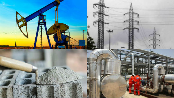 இது ரொம்ப நல்ல விஷயமாச்சே.. இந்தியாவின் தொழில்துறை உற்பத்தி 11.5% ஆக அதிகரிப்பு..!