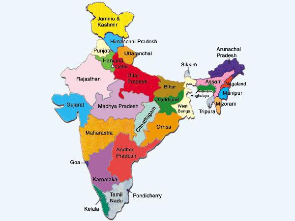 India adalah yang teratas