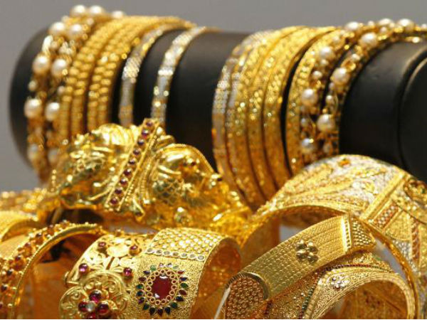 சென்னையில் 49,160 ரூபாயைத் தொட்ட தங்கம் விலை! மற்ற கள நிலவரம் இதோ!