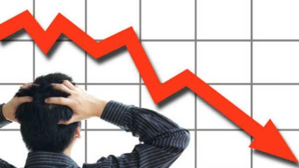 இந்தியாவின் ஜிடிபி 11 வருடத்தில் இல்லாத அளவுக்கு சரியலாம்! மார்ச் காலாண்டில் 3.1% தான் வளர்ச்சி..!