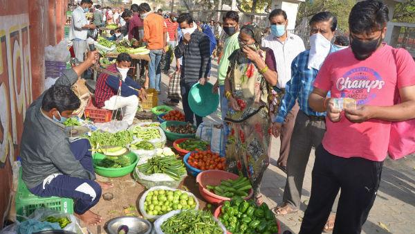 CPI Inflation: கிராம புறங்களில் தான் விலைவாசி அதிகரித்து இருக்கிறது! மத்திய அரசு தரவுகள்!
