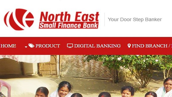 North East Small Finance Bank latest FD interest rates