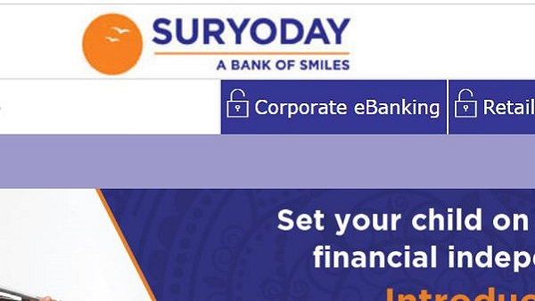 Suryoday Small Finance Bank latest FD interest rates