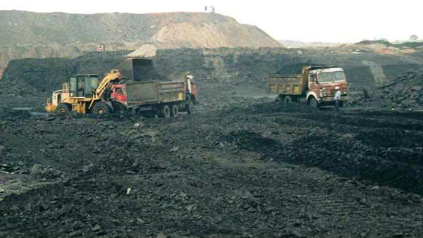 செப்டம்பரில் நிலக்கரி இறக்குமதி 11% மேல் அதிகரிப்பு.. !