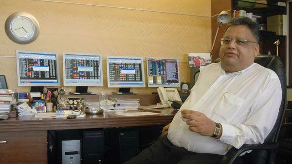 ராகேஷ் ஜுன்ஜுன்வாலா-வின் புதிய முதலீடு.. மறக்காமல் கவனியுங்கள்..!
