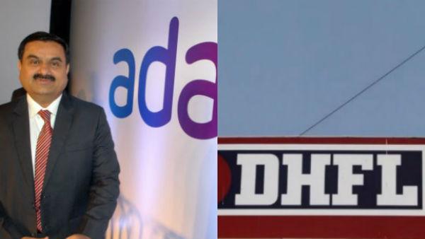 DHFL-ஐ கைப்பற்ற ஆர்வம் காட்டும் 'கௌதம் அதானி'.. ரூ.33,000 கோடிக்கும் அதிகமாகக் கொடுக்க ரெடி..!