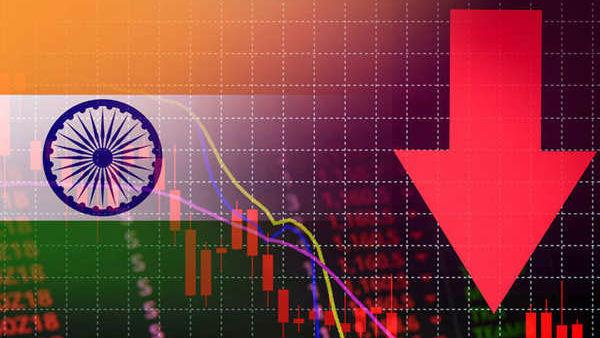 இந்தியாவின் ஜிடிபி விகிதம் இரண்டாவது காலாண்டில் 7.5% ஆக சரிவு..!