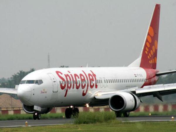 Boeing 737 MAX ரக விமானங்களுக்கு இனி அமெரிக்காவில் தடையில்லை.. உற்சாகத்தில் ஸ்பைஸ்ஜெட்..!