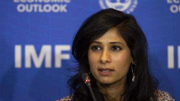 2025 முன் இந்தியா பழைய நிலைக்கு திரும்ப வாய்ப்பில்லை: ஐஎம்எப் தலைவர் கீதா கோபிநாத்