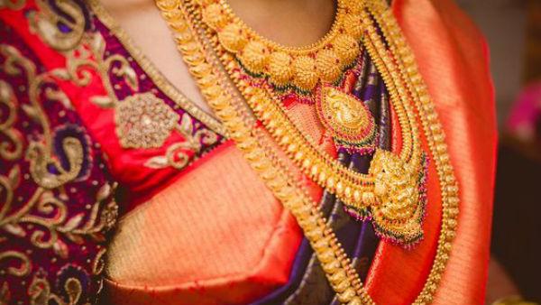 சாமனியர்களுக்கு ஜாக்பாட் தான்.. பலத்த சரிவில் தங்கம் விலை.. இப்போது வாங்கலாமா?