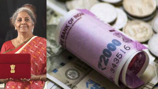 100 ஆண்டுகளில் பார்த்திராத இந்திய பட்ஜெட்.. பெரும் சிக்கலில்.. உண்மை நிலவரம் தான் என்ன..!