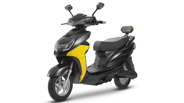 ஓலாவின் பிரம்மாண்ட E-scooter திட்டம்.. விரைவில் வெளிநாட்டிலும் விற்பனை..!