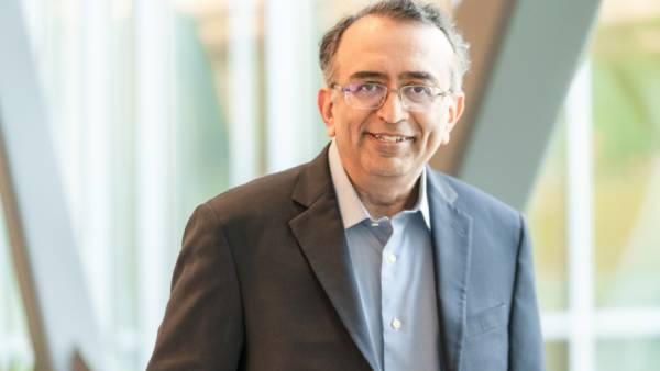 VMware நிறுவனத்தின் புதிய சிஇஓ.. இந்தியாவை சேர்ந்த ரகு ரகுராம் நியமனம்..!