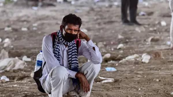 கொரோனா கொடுமை.. 23 கோடி மக்கள் வறுமைக்கோட்டிற்கு கீழ் தள்ளப்பட்டனர்..!!