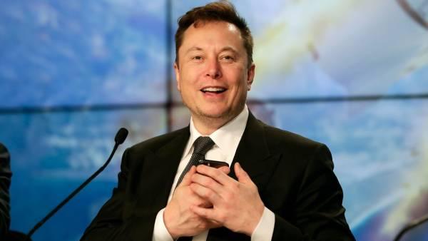 டெஸ்லா-க்கு பிட்காயின்.. SpaceX-க்கு டோஜ்காயின்.. எலான் மஸ்க் அதிரடி முடிவு..!