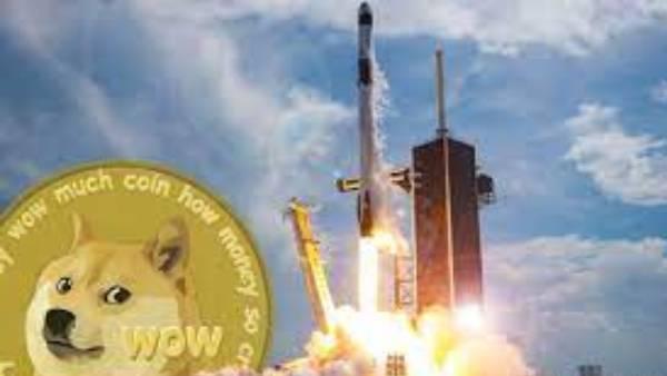 SpaceX டோஜ்காயின் பேமெண்ட்