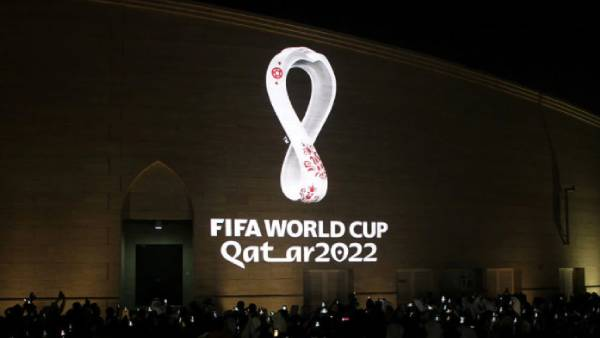 FIFA 2022 உலகக் கோப்பை