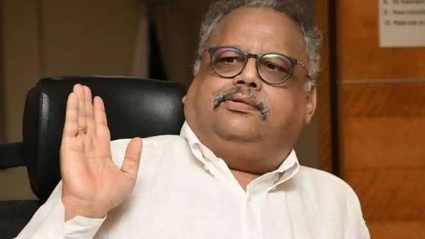 4 நிறுவன பங்குகளை அதிரடியாக விற்ற ராகேஷ் ஜுன்ஜுன்வாலா.. என்னென்ன பங்குகள் அது..!